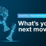 Digital Transformation.
