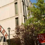 Rutgers University-Newark Main Gate