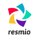 resmio GmbH photo: Logo