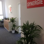 SYNERGIE in Aalen