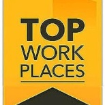 CENTRIA photo: Pittsburgh Post-Gazette's Top Workplaces: 2012, 2014