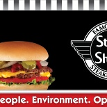 Growth opportunities with Steak n Shake.