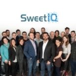 sweetiQ photo: Team Photo!