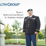 Ryan C. - UnitedHealth Group Employee