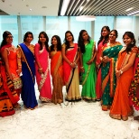 Traditional Day at Amdocs