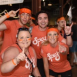 Spiceworks photo: Champs!