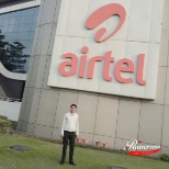 Bharti Airtel Limited photo: Chandigarh