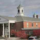 MaineHealth photo: Waldo County General Hospital