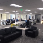 Our OST office in Charlotte, NC!