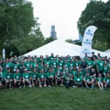 Chase Corporate Challenge '16