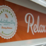 Tommy Bahama photo: National Relaxation Day