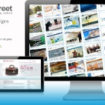 PaperStreet Web Design photo: PaperStreet