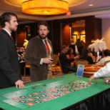 Roaring 20s Holiday Casino Party!