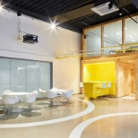 Imagination Center in our Heusenstamm, Germany office