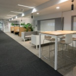 Aon photo: New Office!