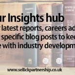 photo of Sellick Partnership Limited, Insights