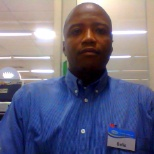 Mr. Sello Motlhacwi