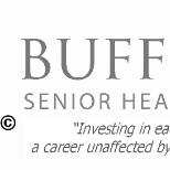 Primary Company logo for all 15 sales divisions of Buffett Senior Healthcare Corp.