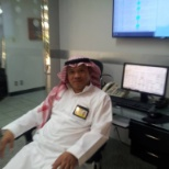Inside Aramco Transportation Control Center
