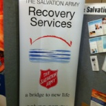 The Salvation Army photo: ATCA Australasian Theraputic Community Association