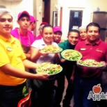 Applebee's photo: ENSALADAS