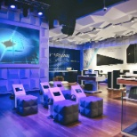 HARMAN - Flagship Store in New York City