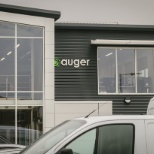 Auger House Head Office