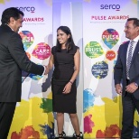 Serco Pulse Awards