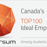 Manulife photo: 2014 Universum Ideal Employer Award