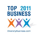 ATS is a Top 2011 Business