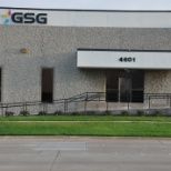 GSG has 5 locations. This is our Dallas branch located at 4601 Spring Valley, Dallas Tx 75244