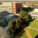 Campus where I mostly worked. Please get further pictures from Monash web site or Facebook page,