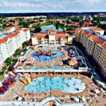 Westgate Vacation Villas and Town Center