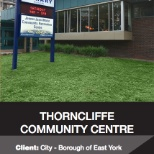 Thorncliffe Community Centre Project