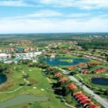 Orange Lake Resorts photo: This is the flagship resort in Orlando!