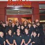 Training Team for Connecticut Post Mall in Milford, CT