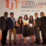 IHS, Inc photo: Congratulations to IHS Markit for the latest HR accolades in the Human Resources Magazine HR Excelle