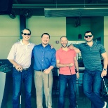 Embark, LLC photo: Top Golf with clients benefitting Junior Achievement!