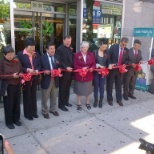 Flushing Community Office Grand Opening