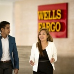 Manila Wells Fargo office