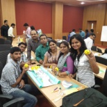 Design Thinking Workshop , Infosys