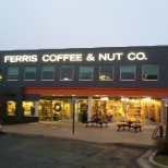 Ferris Coffee & Nut Co. exterior