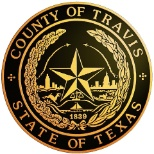 Travis County photo: County Seal