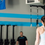Model the Way: Enjoy a free Crossfit membership - on us!
