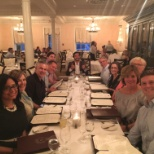 Enlivant photo: Some members of our East Division Sales Team! You all rock!!