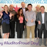 photo of Grant Thornton, Celebrating Auditor Proud Day!