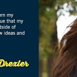 Why I love working at OLG - Delia Drexler