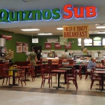 Quiznos photo: quiznos