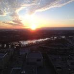 CITY OF WINNIPEG photo: Good morning Winnipeg!!
