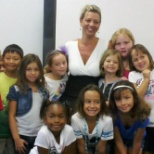 Orange County Department of Education photo: My girls;)